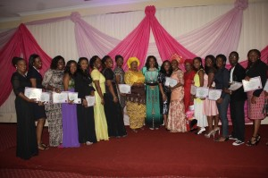 2014 Wise Women Awards Nigeria