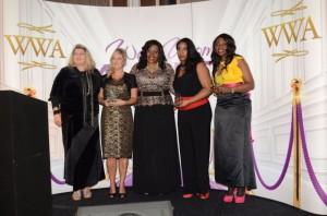 2016 Wise Women Awards