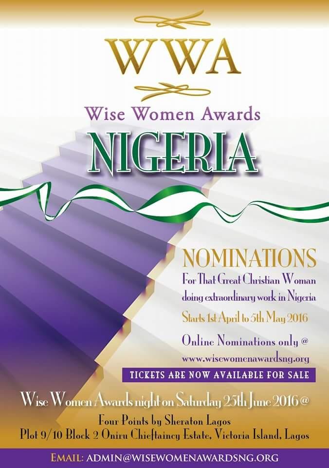 wwa nigeria 2016