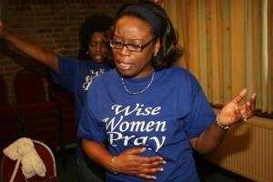 Wise Women Pray