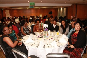 2011 Wise Women Awards