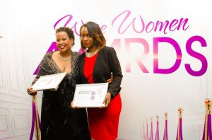 2014 UK Wise Women Awards