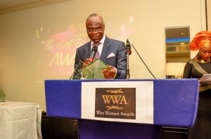 pastor-clem-at-wise-women-awards