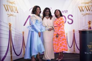 2019 Wise Women Awards